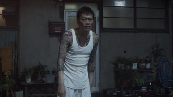 ドロップ遠藤憲一