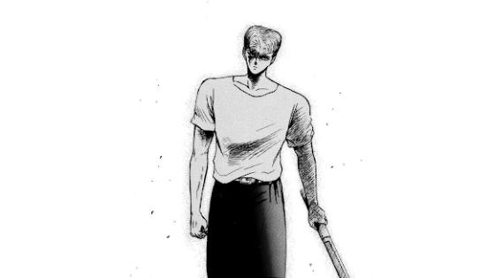 ヤンキー・不良の武器金属木刀