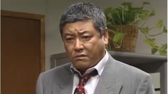 GTO1998登場人物内山田ひろし中尾彬