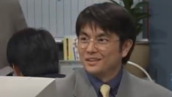 GTO1998登場人物勅使川原優井田州彦