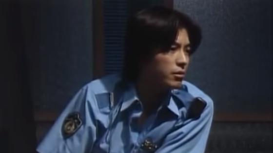 GTO1998登場人物冴島龍二藤木直人