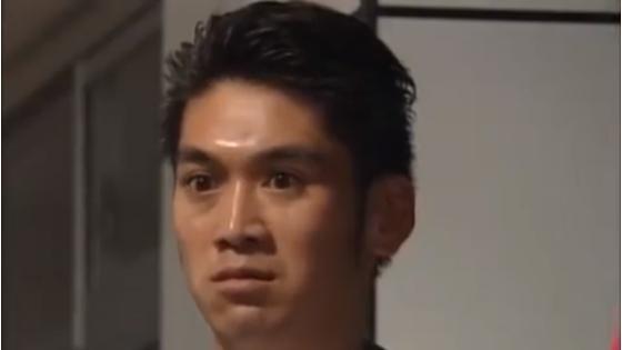 GTO1998登場人物袴田はじめ小林正寛