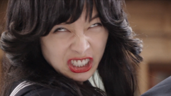 【変顔】美しい女性の崩れた顔が好き【鼻フック】 [無断転載禁止]©bbspink.comYouTube動画>14本 ->画像>580枚