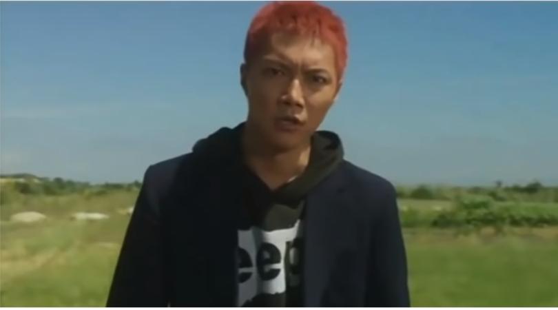 映画ドロップ!登場人物~信濃川 ヒロシ(成宮 寛貴)~