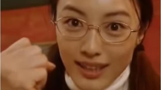 ごくせん第一シリーズ登場人物~ヤンクミ(仲間 由紀恵)~