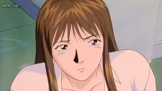 GTOアニメ登場人物野村朋子