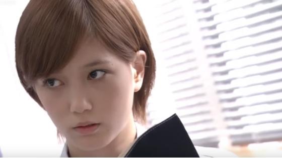 GTO2012登場人物神崎麗美本田翼