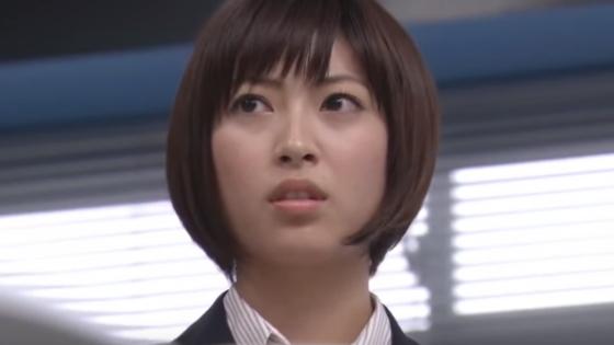 GTO2012登場人物冬月あずさ瀧本美織