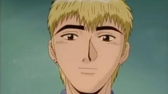 鬼塚英吉の教師のアニメ版