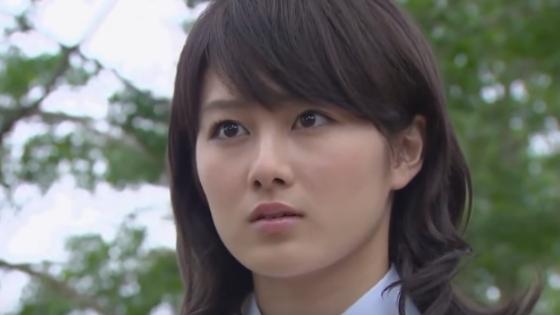 GTO2012登場人物桑江遥高月彩良