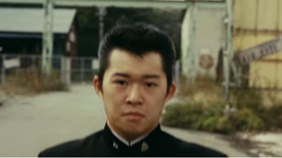 ワルボロ登場人物カッチン途中慎吾