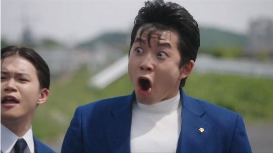 ドラマ今日から俺は!!登場人物~今井 勝俊(太賀)~