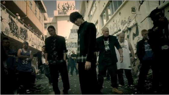 HiGH&LOW~S.W.O.R.D.のO~鬼邪高校~