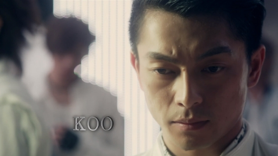 HiGH&LOW=White Rascals=登場人物~KOO(黒木 啓司)~