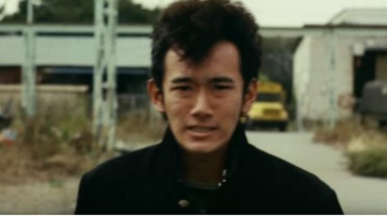 ワルボロ登場人物ビデちゃさん古畑勝隆