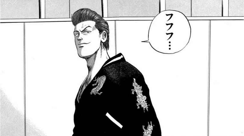漫画クローズ登場人物~坊屋 春道(ぼうや はるみち)