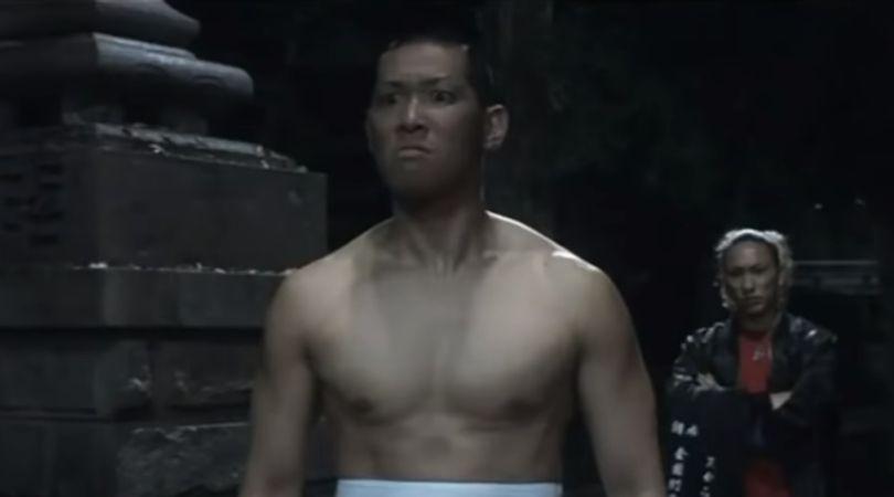 映画版 加藤 宏次郎