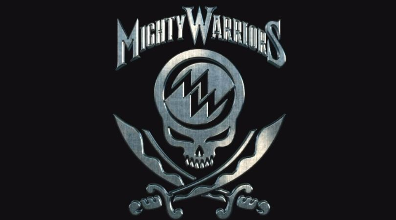HiGH&LOW(ハイロー)MIGHTY WARRIORS