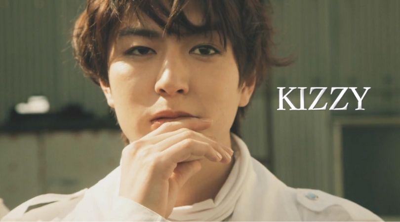 HiGH&LOW(ハイロー)KIZZ(稲葉 友)