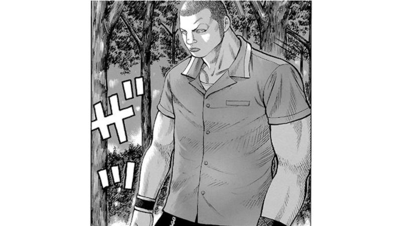 漫画WORST登場人物〜佐々木春〜