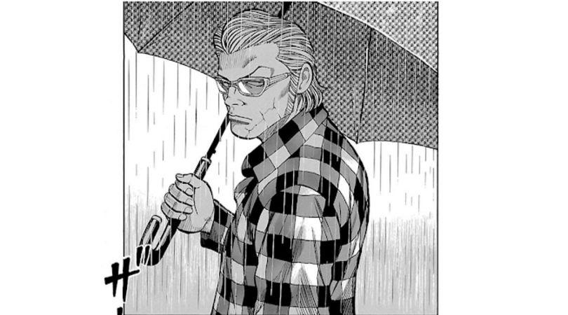 漫画WORST登場人物〜世良直樹〜