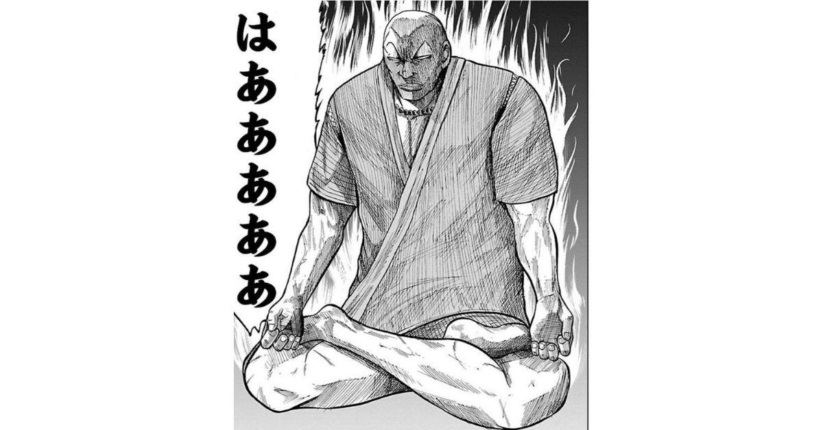 「WORST外伝 グリコ」登場人物〜林 倫太郎〜