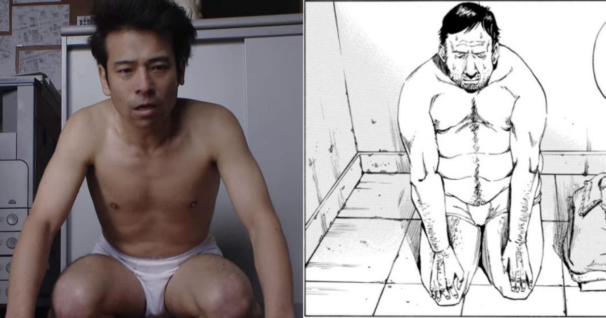 闇金ウシジマくん登場人物比較~裸で逃げられない男~